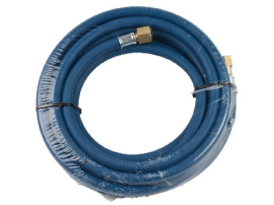 Firefly Oxygen Hose 14 With      Fitted Check Valves