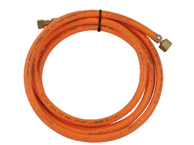 Firefly Propane Hose 14 With     Fitted Check Valves