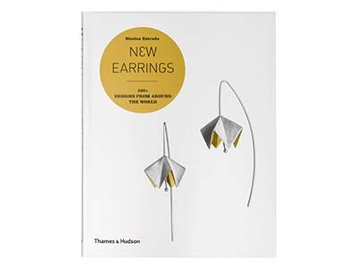 New Earrings By Nicolas Estrada