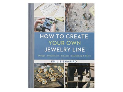How To Create Your Own Jewellery Line