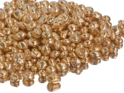 9ct Rsc Red Fairtrade Gold Casting Grain