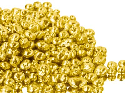 18ct Hcb Fairtrade Gold Casting    Grain
