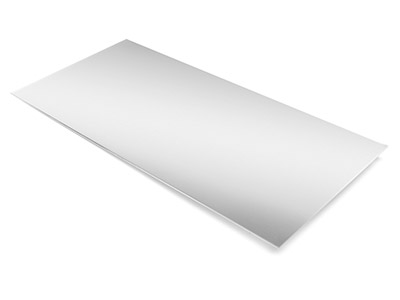 Palladium 1mm Sheet