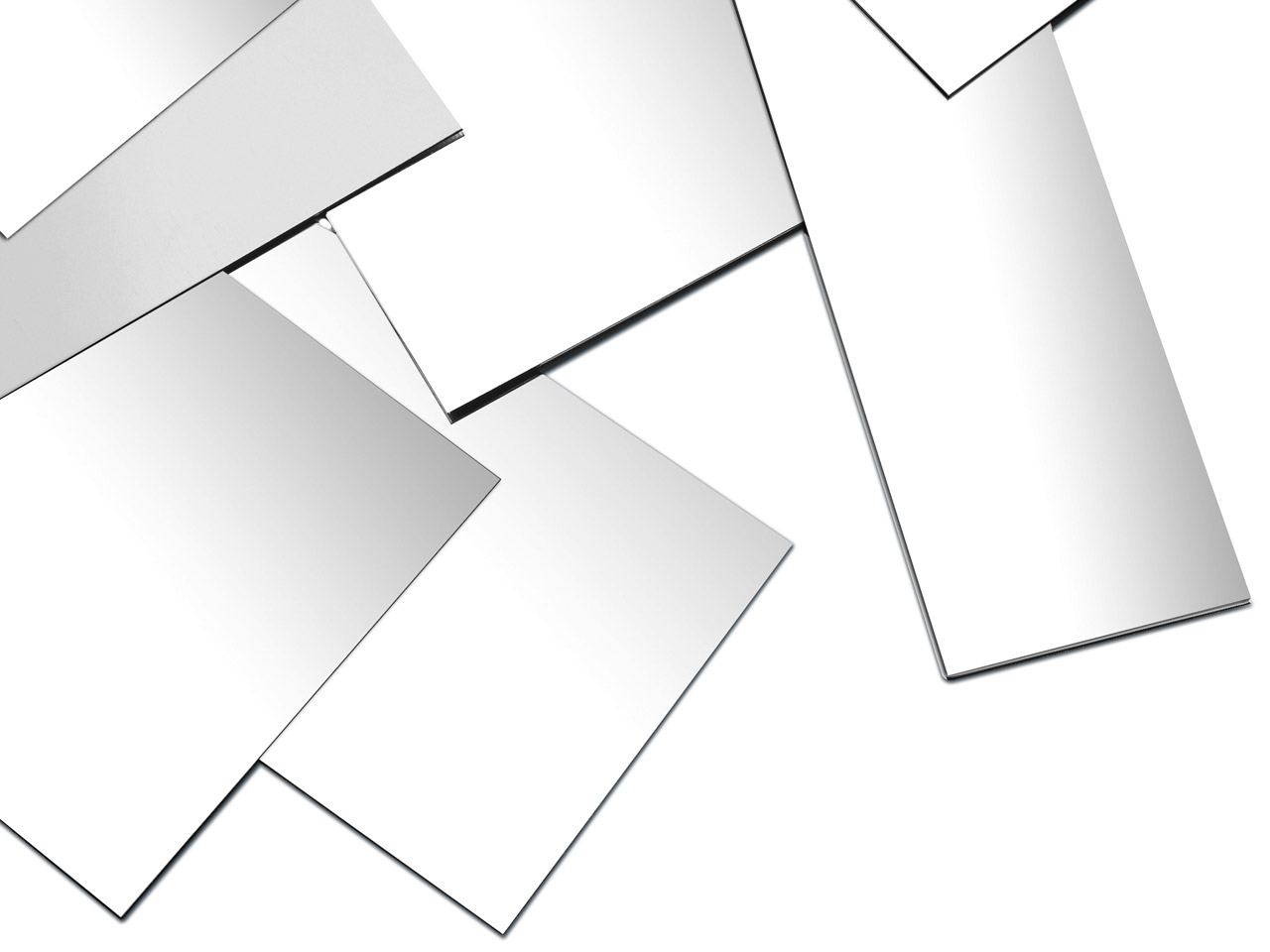 Sterling Silver Sheet 0.55mm Fully Annealed Soft