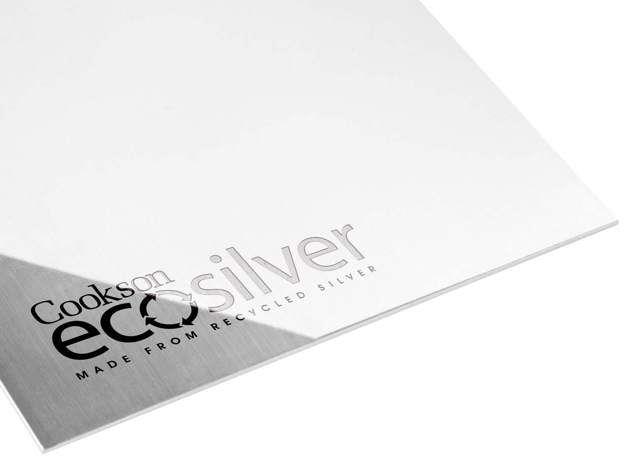 Ecosilver Sheet 1.00mm