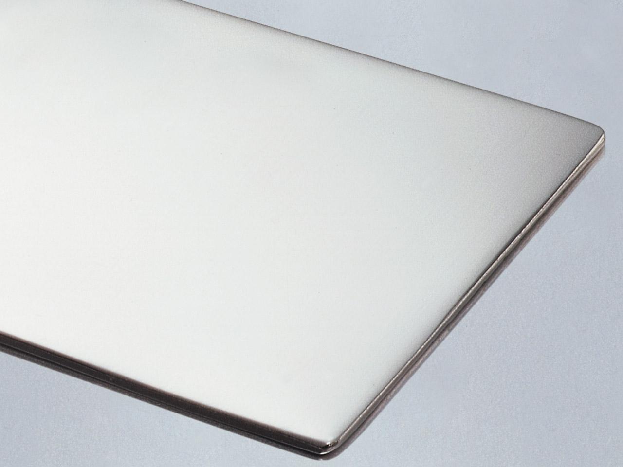 Gw Platinum Sheet 0 55mm Cooksongold Com