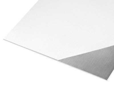 Sterling Silver Strip 0.20mm Thick Fully Annealed Soft