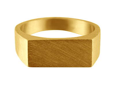 9ct-Yellow-G2-Initial-Ring---------Re...