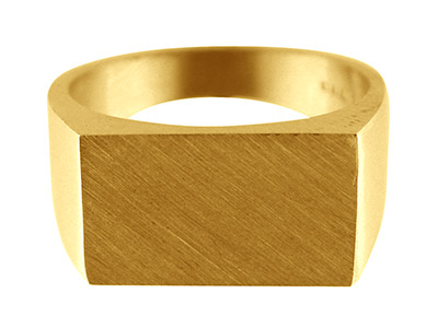 9ct-Yellow-G6-Initial-Ring----------R...