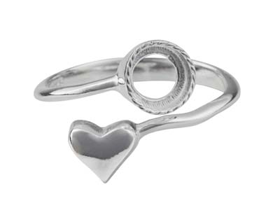 Sterling-Silver-Adjustable-Ring----Wi...
