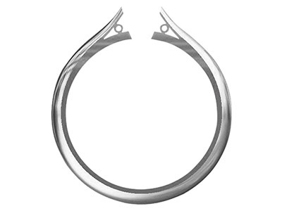Platinum-Light-Ss2-Tapered-Ring----Sh...