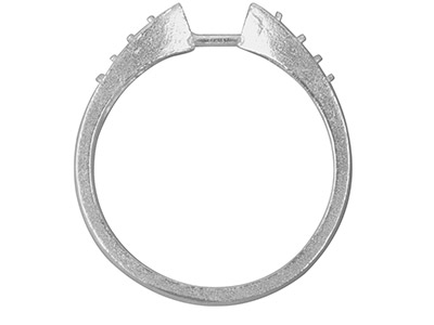 Platinum-6-Stone-Ring-Shank--------Ha...