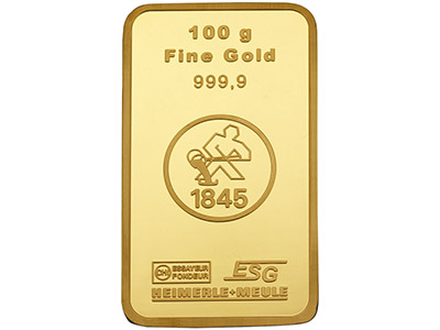 Fine-Gold-Bar-100gms,-Stamped,-----He...