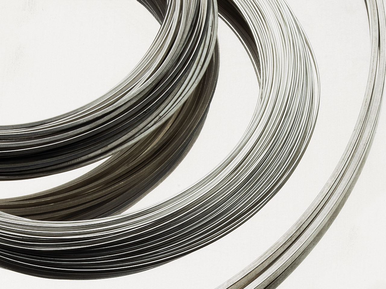 Sterling Silver Round Wire 5.00mm  Fully Annealed