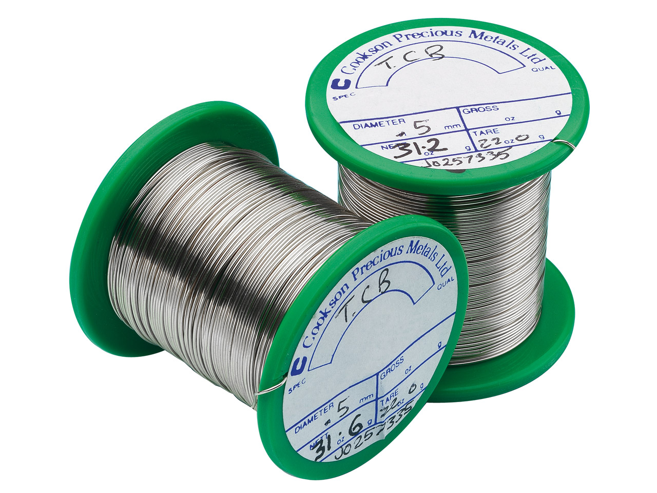 Easy Silver Solder Wire 050mm Fully Annealed 30gm Reels Thread Electrical Questions To The Workshop