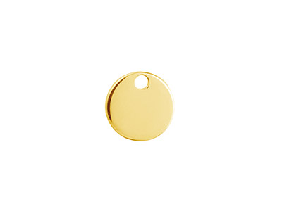 14ct-Gold-Filled-Round-Disc-10mm---St...