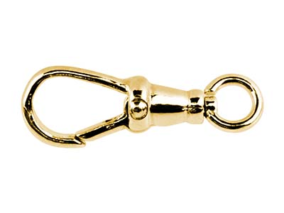 Brass-Albert-Swivel-25mm-Open-Ring