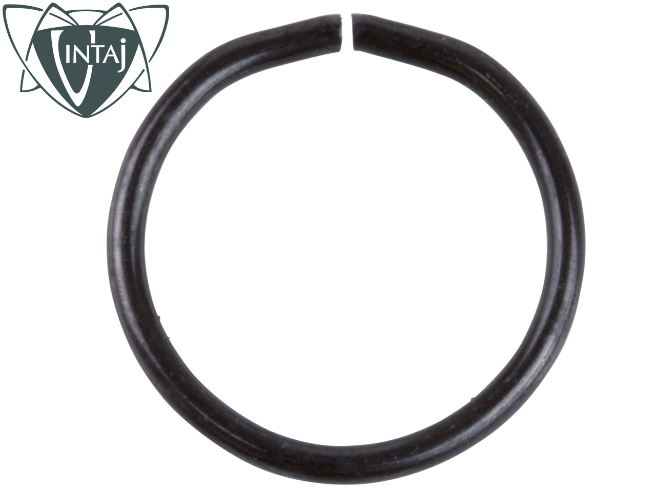 Vintaj Arte Metal Jump Rings 15.0mm Pack Of 5