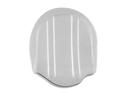 Silicone Comfort Backs For Earclips Pack of 20
