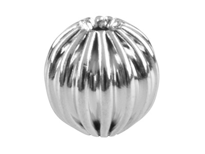 Silver-Plated-Corrugated-Round-----Be...