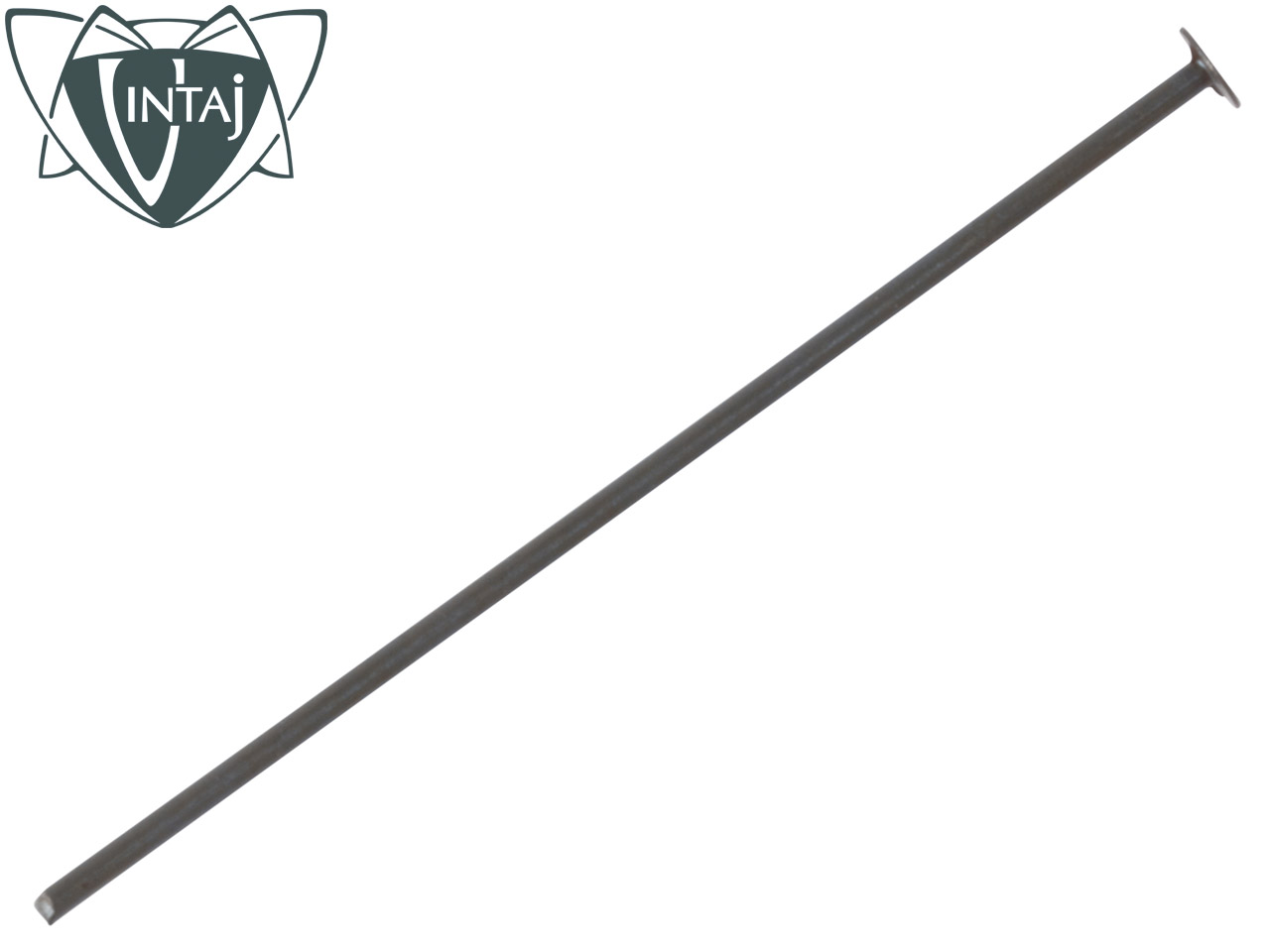 Vintaj Arte Metal 1.5 Head Pin Pack Of 24
