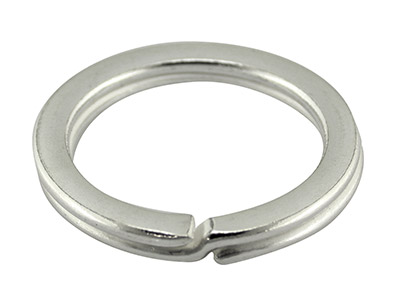 Surgical-Steel-Key-Ring-24mm-------Pa...