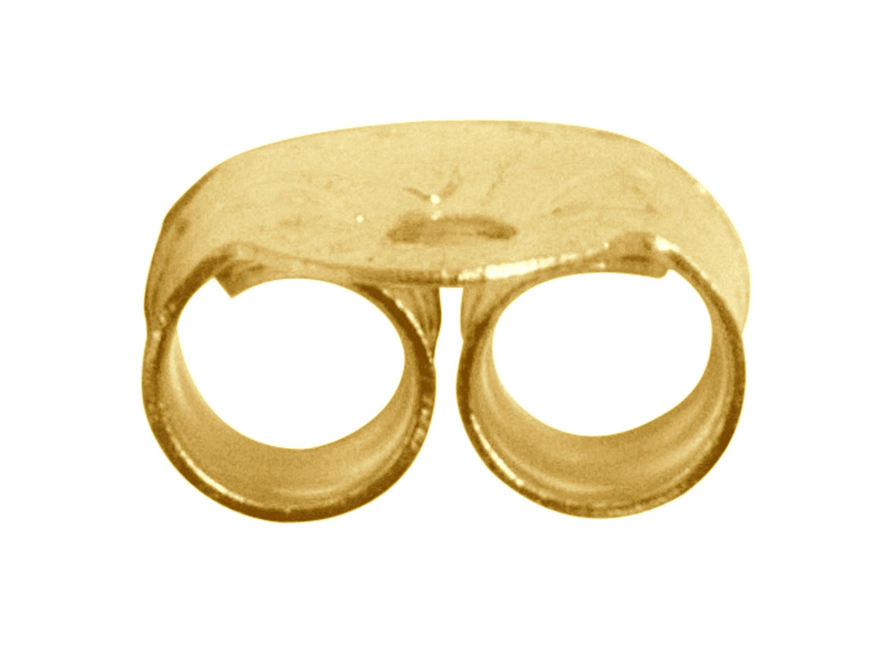 9ct Yellow Scroll Sc30, 0.005