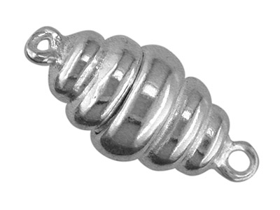 Sterling-Silver-Magnetic-Clasp-20mm-X...