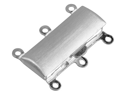 Sterling-Silver-3-Row-Clasp-23x16mm-M...