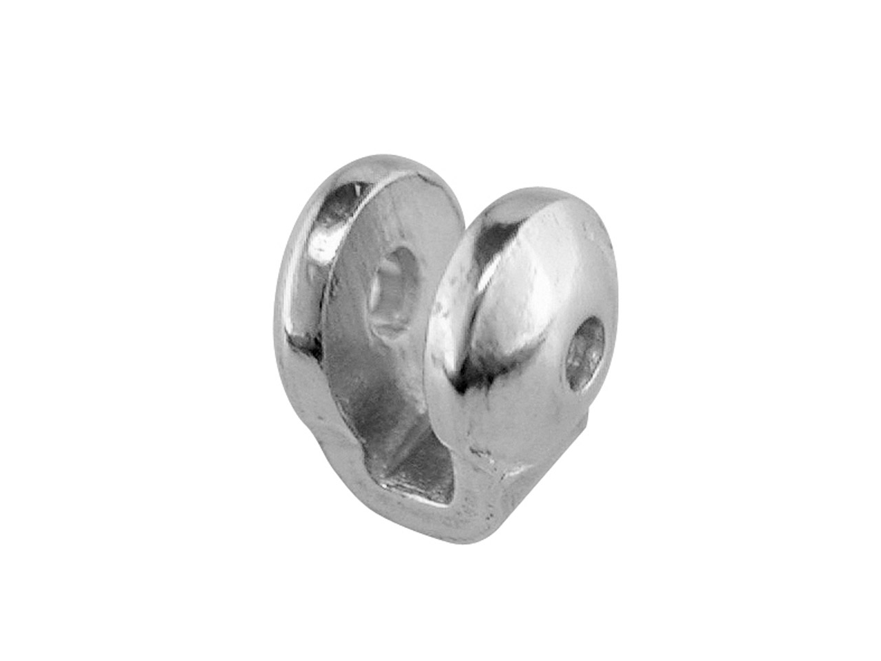 Sterling Silver Ball Joint, Medium 853