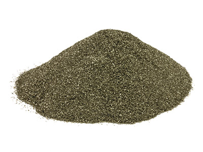 9ct Yellow Gold Solder Powder Easy 60 Mesh