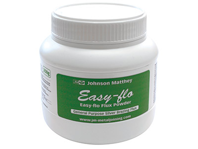 Easy Flo Flux Powder - 250gm       Un3288 Toxic