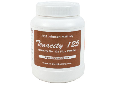 Tenacity 125 Tub Flux - 400gm      Un3288 Toxic