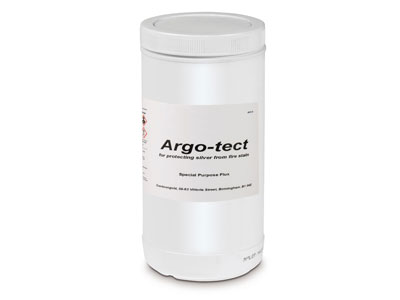 Argotect Flux Powder 500g Un3288