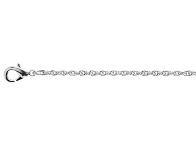 Silver-Plated-Rope-1.8mm-18--45cm