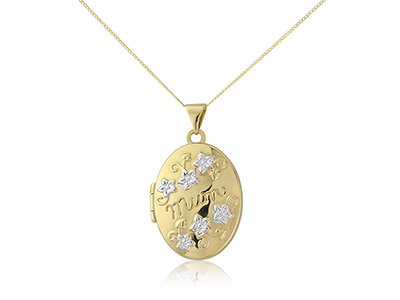 9ct-Yellow-Mum-Embossed-Locket-With-1...