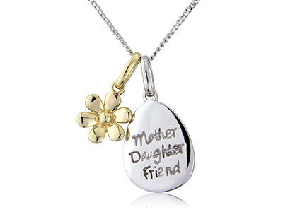 Sterling-Silver-Pendant-Message-And-1...