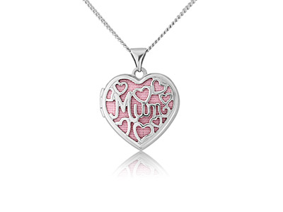 Sterling-Silver-Heart-Filigree-Mum-Lo...