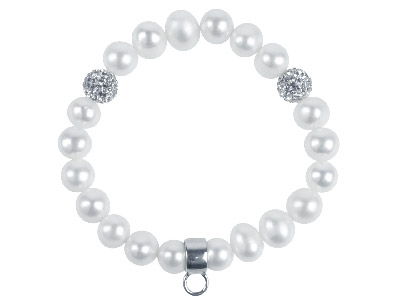 Fresh-Water-Pearl-And-Silver-Charm-Ca...