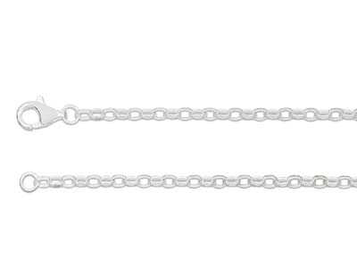 Sterling-Silver-3-Diamond-Cut------Be...