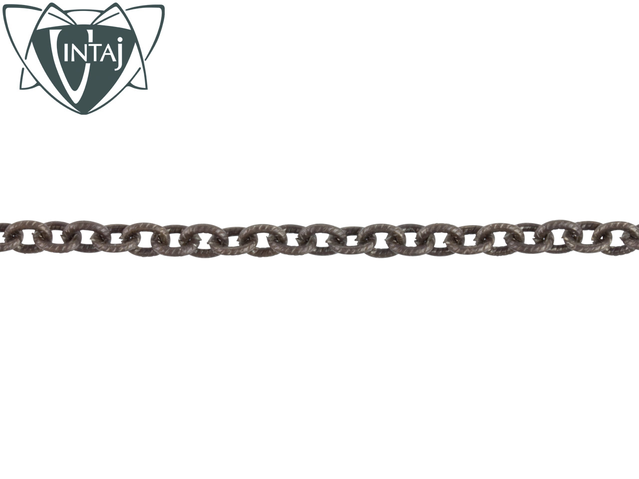 Vintaj Brass Cable Chain 2255cm