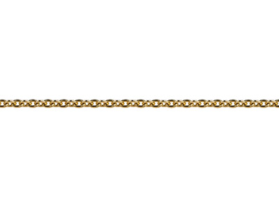 18ct Yellow Gold Loose Chain
