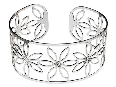 Sterling-Silver-Flower-Design------Fi...
