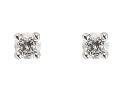 9ct-White-Diamond-Stud-Earring,----0....