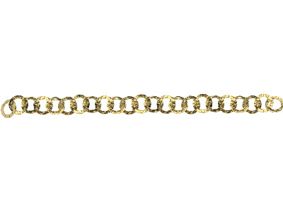 Gold Filled Loose Chain