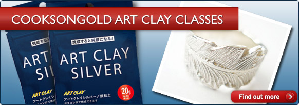 Art Clay Classes