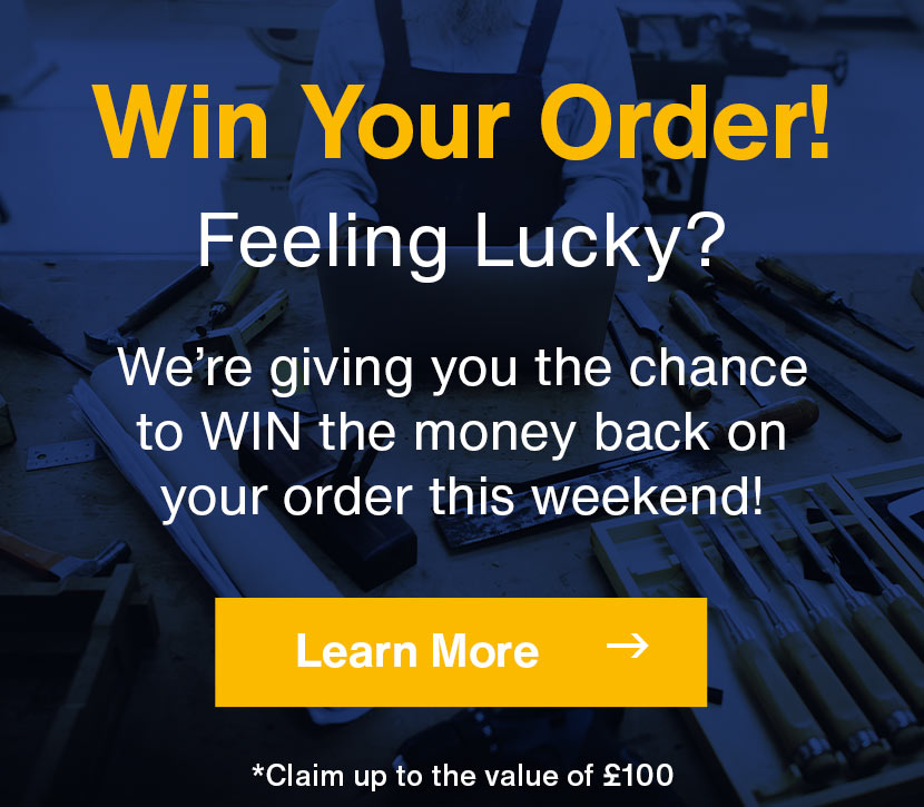 Win Your Order
