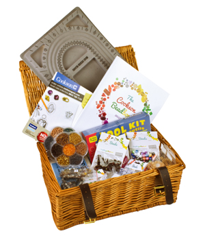Bead Hamper