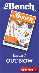 Bench Issue 7