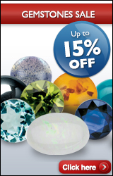 Gemstones Sale